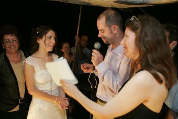 יש יותר מדרך אחת להתחתן בישראל